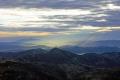 Sunrise from summit of Ramelau (Trevor Sharot, July 2018) (2)