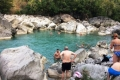 Swimming hole near Guest House Adriano (Brigitte Haering, July 2018)